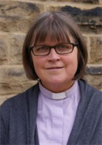 Rev Marie-Anne Kent